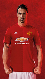 Manchester United Soccer Gear