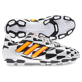 adidas Youth NitroCharge 2.0 TRX FG Soccer Shoes (Battle Pack)
