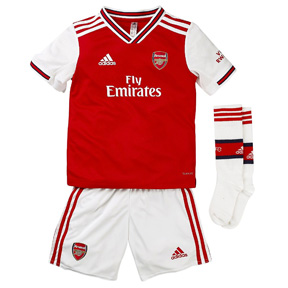 adidas Young Boy  Arsenal Mini Kit (Home 19/20)