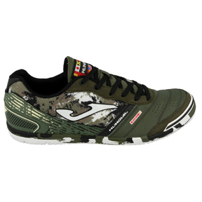 Joma  Mundial 823 Indoor Soccer Shoes (Camouflage)