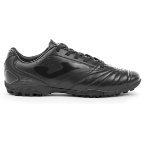 Joma  Aguila Gol 821 Turf Soccer Shoes (Black/Black)