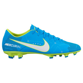 Nike Neymar Mercurial Victory VI FG Soccer Shoes (Blue Orbit)