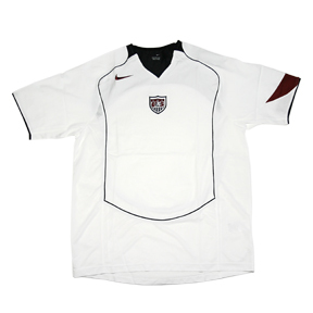 Nike Youth USA Soccer Jersey (Home 04/05)