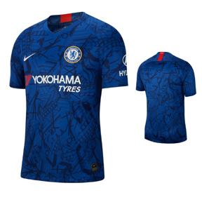 Nike  Chelsea  Soccer Jersey (Home 19/20)