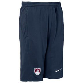 Nike USA Soccer Short (Home 2006)
