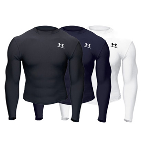 Under Armour Cold Gear Long Sleeve Compression Top