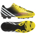 adidas Youth Predito LZ TRX FG Soccer Shoes (Vivid Yellow)