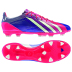 adidas Lionel Messi F10 TRX FG Soccer Shoes (Turbo Pink)