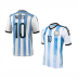 adidas Argentina Lionel Messi #10 Official Jersey (Home 14/15)