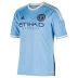 adidas Youth NYCFC Soccer Jersey (Home 16/17)