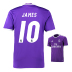 adidas Real Madrid James #10 Soccer Jersey (Away 16/17)