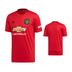 adidas Youth  Manchester United  Soccer Jersey (Home 19/20)