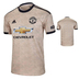 adidas  Manchester United  Soccer Jersey (Away 19/20)