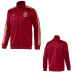 adidas Spain Soccer Track Top (Victor Red/Gold)