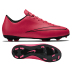 Nike Youth Mercurial Victory V FG Soccer Shoes (Hyper Pink)
