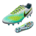 Nike Magista Opus  II FG Soccer Shoes (Platinum/Ghost Green)