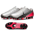Nike Neymar  Mercurial Vapor 13 Academy MG Shoes (Chrome/Black)