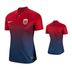 Nike Womens  Norway  Soccer Jersey (Home 19/20)