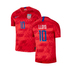 Nike USA Carli Lloyd #10 Mens Soccer Jersey (Away 19/20)