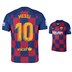 Nike  Barcelona  Lionel Messi #10 Soccer Jersey (Home 19/20)