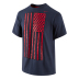 Nike Youth USA World Cup 2014 Team Soccer Tee (Blue)
