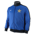 Nike Inter Milan N98 Soccer Track Top (Royal Blue/White)