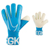 Nike  GK  Vapor Grip  3 Soccer Goalie Glove (Blue Hero/White)