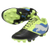 Puma Powercat 3 FG Soccer Shoes (Black/Yellow)
