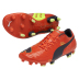 Puma evoPower 1 FG Soccer Shoes (Fluro Peach)