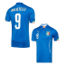 Puma Youth Italy Balotelli #9 Soccer Jersey (Home 14/15)