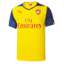 Puma Arsenal Soccer Jersey (Away 14/15)