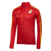 Puma Ghana Walk Out Soccer Training Jacket (Chili Pepper Red)