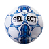 Select Club Soccer Ball (White/Blue/Black)
