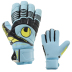 Uhlsport Eliminator Absolutgrip HN Soccer Goalie Glove (Ice)