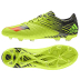 adidas Lionel Messi 15.2 TRX FG Soccer Shoes (Slime)