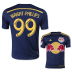 adidas Youth  NYRB  Wright-Phillips #99 Soccer Jersey (Away 15/16)