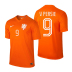 Nike Youth Holland van Persie #9 Soccer Jersey (Home 14/16)