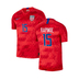 Nike USA Megan Rapinoe #15 Mens Soccer Jersey (Away 19/20)