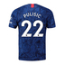 Nike Youth Chelsea Pulisic #22 Soccer Jersey (Home 19/20)